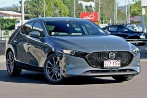 MAZDA3 N 6A HATCH G25 GT Gympie Gympie Area Preview