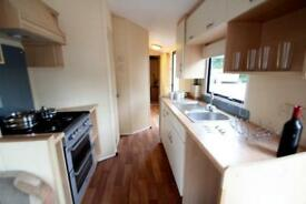 2009 Willerby Herald Gold static caravan at Valley Farm - Essex