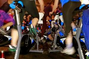 Schwinn (SPIN) Instructor Certification $439 (BootCamp/ CPR)