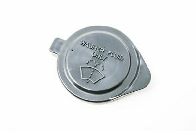 Genuine Toyota Windshield Washer Fluid Reservoir/Tank Cap 85386-0C010