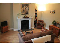 Beautiful Spacious 1 Bedroom Period Flat, Camberwell (Denmark Hill)