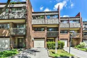 Reno'd 4 Bdrm Townhome + W/O Fin Bsmnt - $$$ Spent In Renos!!