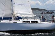 32 Cavalier sailing boat Salt Ash Port Stephens Area Preview