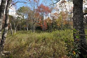 Approved LOT only minutes from Ski Wentworth