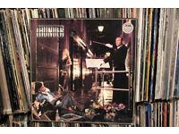 Vinyl job lot? Thunder, Whitesnake, WASP, Vinnie Vincent (Kiss) vinyl records LP
