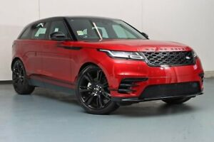 2020 Land Rover Range Rover Velar L560 MY20 P300 AWD R-Dynamic SE Red 8 Speed Sports Automatic Wagon
