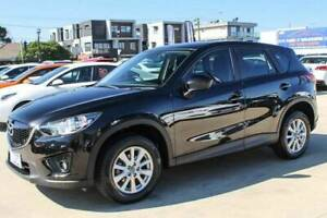 FROM $79 P/WEEK ON FINANCE* 2014 MAZDA CX-5 MAXX SKYACTIV-DRIVE Coburg Moreland Area Preview