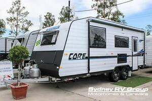 FR005 Core 200CAFW Brand New 2017 MODEL Light and Bright Penrith Penrith Area Preview