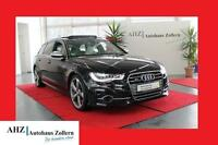 Audi S6 Avant 4.0 TFSI LED Head up Kamera Air