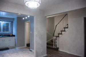 Newly Renovated End-Unit TownHome for Sale