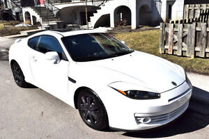 2008 Hyundai Tiburon (Leather, Sunroof, V6...)