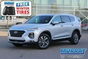 2019 Hyundai Santa Fe Preferred 2.0T AWD + FREE WINTER TIRES
