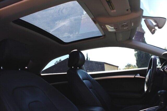 Image 10 Voiture Européenne d'occasion Audi A5 2013