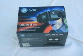 2 X Goji Virtual Reality Headsets- BNIB *** £10 each or 2 for £18***