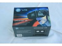 2 X Goji Virtual Reality Headsets- BNIB *** £10 each or 2 for £18***