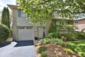 Pretty house in Markham for rent,3+1 bedroom,2 washroom