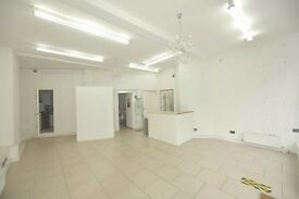 TO LET LOCK UP SHOP PREMISES, Coldharbour Lane Camberwell