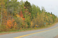 3 Building Lots in Package Deal minutes from the City of Amherst