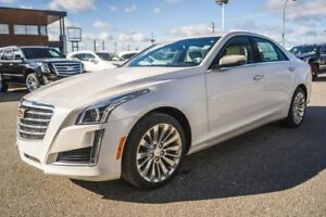 2019 Cadillac Berline CTS Traction intgrale Luxury