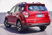 2018 Subaru Forester S4 MY18 2.5i-L CVT AWD Red 6 Speed Constant Variable Wagon Maddington Gosnells Area Preview