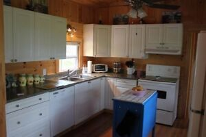 COTTAGE RENTAL NORTHUMBERLAND STRAIT