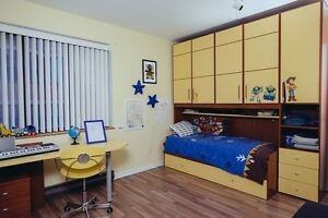 Child's Bedroom Furniture from Italy
