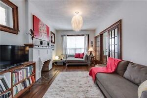 Lovely 4 Bedroom Detached House in Toronto For Sale!