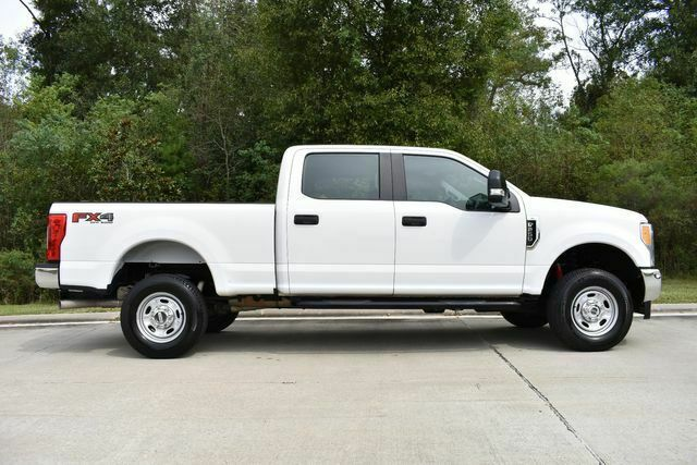 Image 3 Voiture Américaine d'occasion Ford F-250 2017