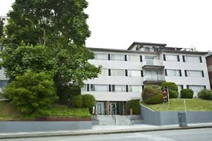 2 Bdrm available at 315 Agnes Street, New Westminster