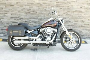 2019 Harley-Davidson FXLR Low Rider (107) (Solid)