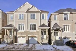 Brand New House For Rent at Bathurst/Elgin Mills, Richmond Hill.