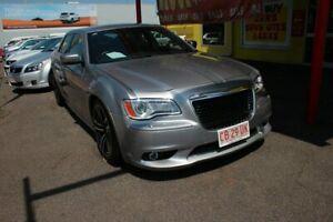 2014 Chrysler 300 LX MY14 SRT-8 Core Silver 5 Speed Automatic Sedan Stuart Park Darwin City Preview