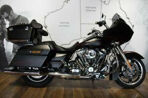 2012 Harley-Davidson ROAD GLIDE CUSTOM (FLTRX) Road Bike 1690cc Blacktown Blacktown Area Preview