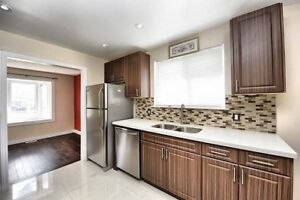 FOR SALE - 3 + 3 BR DETACHED BUNGALOW IN BRAMPTON / 3 BR BSMNT