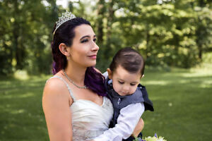 FREE Engagement Session + 50% OFF Wedding Photography London Ontario image 8
