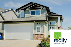 ASPEN LAKES ~5 BDRM with AIR CONDITIONING - Listed by 2% Inc.