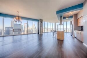 54th Floor Penthouse - Maple Leaf Square - 2,124sqft