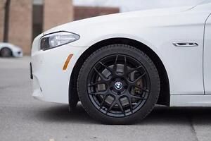 BMW Winter WHEEL + TIRE ( 1, 2, 3, 4 , 5 Series X1 , X3, X4, X5, X6 ) - **WheelsCo**