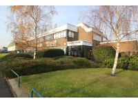 Offices To Let - Reading - All inclusive cost Easy Lease Terms With Parking