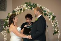 A perfect Ceremony I do!