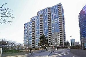 AT YONGE/ FINCH 2 BED+DEN CONDO! MOVE IN RIGHT AWAY!