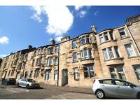 Unfurnished, 1 Bed Flat, Kerr Street, Barrhead