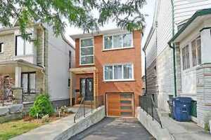 Gorgeous Detached 2-Storey Home Located At Carrick Ave