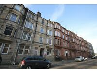 Unfurnished 1 Bedroom Flat - Clarence Street, Paisley