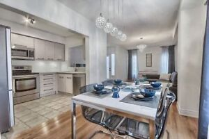 VAUGHAN BEAUTIFUL HOUSE FOR SALE | 3 BEDROOMS 4 WASHROOMS