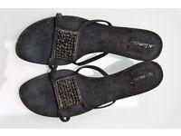 LK Bennett party shoes – size 4 UK/37 EUR