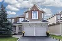 Detached House For Sale @ Bayview & Elgin Mills, Richmond Hill
