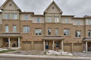 beautiful 3 bdr condo town house Wd finished bsmt for sale 52015
