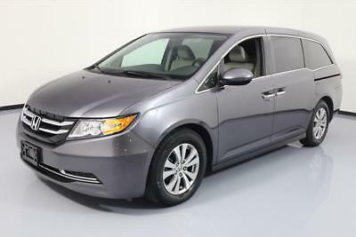 2015 HONDA ODYSSEY EX 8-PASS BLUETOOTH REAR CAM 23K MI #033862 Texas Direct Auto