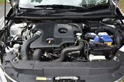 2014 Nissan Pulsar C12 ST-S White Constant Variable Hatchback Slacks Creek Logan Area Preview